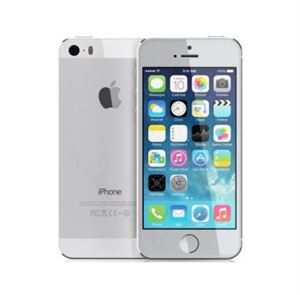 Imagem de APPLE IPHONE 5S 16GB        SILVER
