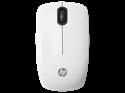 Imagem de MOUSE HP WIFI  Z3200 BRANCO