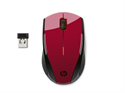 Imagem de MOUSE HP WIFI X3000 RED