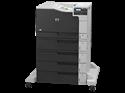 Imagem de HP LASERJET COLOR M750XH 30PPM A3
