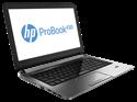 """Imagem de PORT HP 430 13.3""""I3-4005U 4GB 500G W8P"""