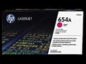 Imagem de TO HP CF333A * MAGENTA M651